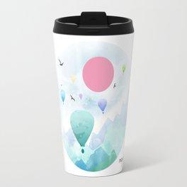 BORN FREE Travel Mug