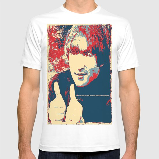Reality: HOPE Edition T-shirt