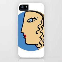 Pandora iPhone Case