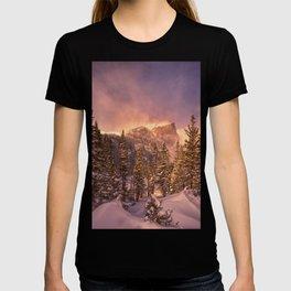 Dream Lake - Rocky Mountain National Park T-shirt