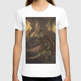 Goblyn Chief T-shirt
