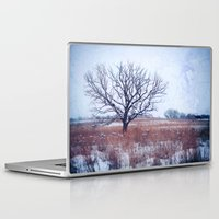 strong Laptop & iPad Skins featuring Strong by KunstFabrik_StaticMovement Manu Jobst