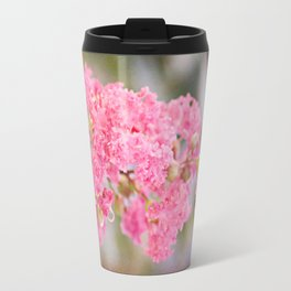 Pink Goodness Travel Mug