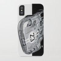 ferrari iPhone & iPod Cases featuring Ferrari 512s by sesven
