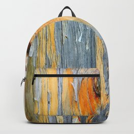Old Tree Photography Backpack