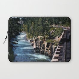 The Crossing Laptop Sleeve