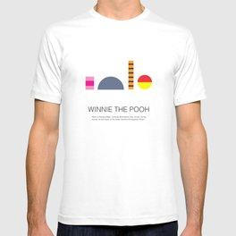 Winnie-The-Pooh T-shirt