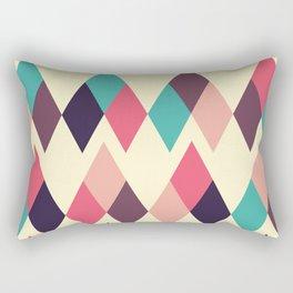 Aspiration Rectangular Pillow
