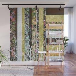 jewel tree Wall Mural