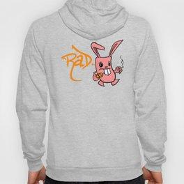 Rad Bunny Hoody