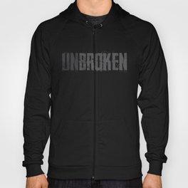 Unbroken - Surpass Your Limits Hoody