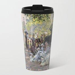 The Parc Monceau Travel Mug