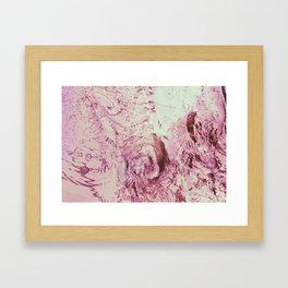 Eunoia Framed Art Print