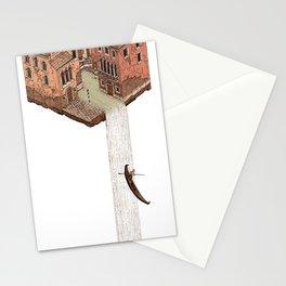 La Cascata Stationery Cards