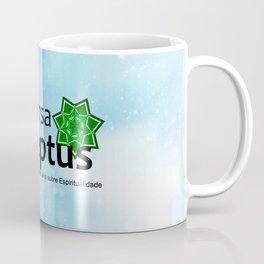 Conversa entre Adeptus Coffee Mug