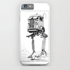 AT-CT Walker Type C iPhone 6s Slim Case