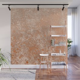 Whispering Wall, Terracotta Wall Mural