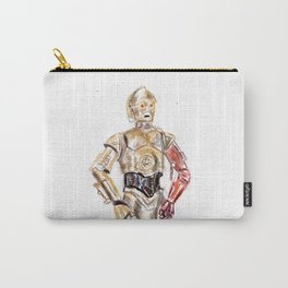 C-3PO Carry-All Pouch
