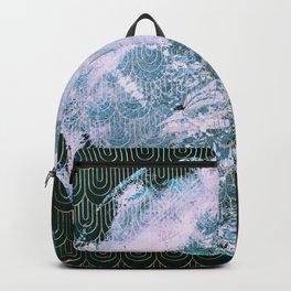 Full Snow Moon Backpack