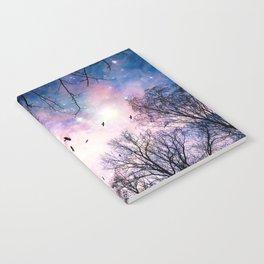 just imagine Notebook