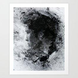 C.S. no. 6 Art Print
