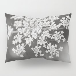 With Wildflowers Pillow Sham