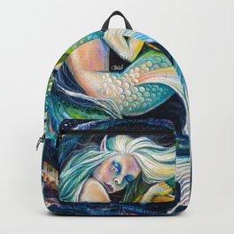 Sweet Dreams (Little Mermaid) Backpack