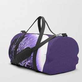 THE UltraViolet MOON Duffle Bag