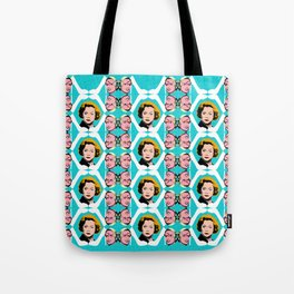 Serial Mom - This is my BAD SIDE! Tote Bag