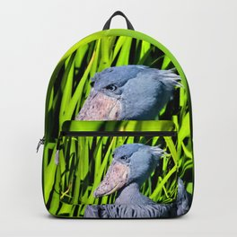 Not Just Another Pretty Face Backpack