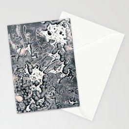 Chemigram 01 Stationery Cards