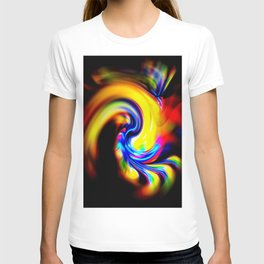 Abstract Perfection 17 T-shirt