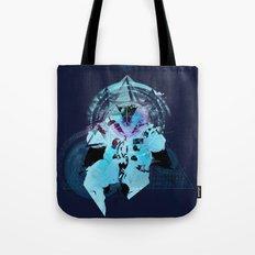 Illuminati Astronaut Tote Bag