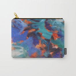 Sea Fire Carry-All Pouch