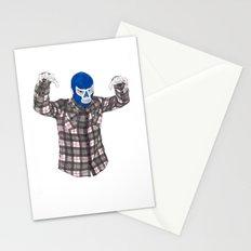 Lumberjack Jack Stationery Cards