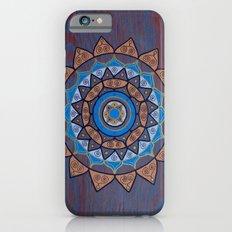 Sunset Cliffs Slim Case iPhone 6s