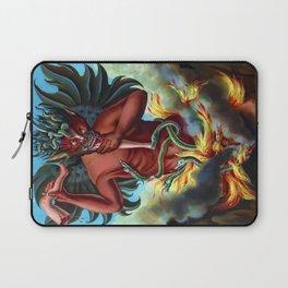 Devil's Due Laptop Sleeve