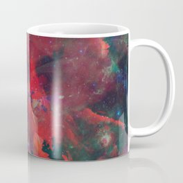 Nebulosa Coffee Mug