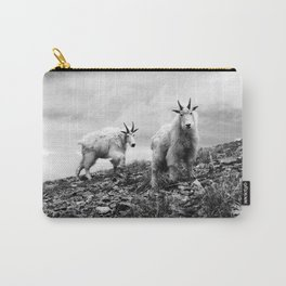 MOUNTAIN GOATS // 1 Carry-All Pouch