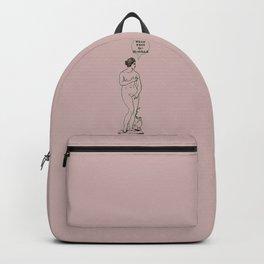 Aphrodite!2.0 Backpack