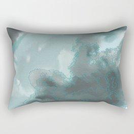 Smoke on the Water Rectangular Pillow
