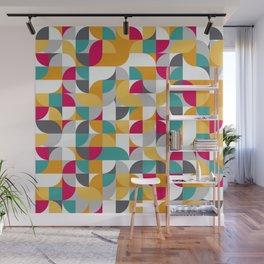 vector Design Deco. Wall Mural