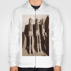 Speak No Evil, See No Evil, Hear No Evil Hoody