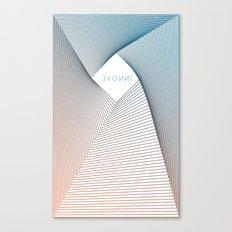 INNOVE Canvas Print