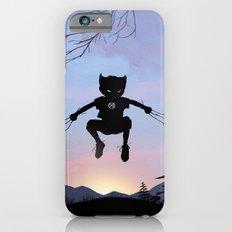 Wolverine Kid iPhone 6s Slim Case