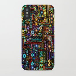:: Chi-Town :: iPhone Case