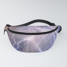Over The Top Fanny Pack