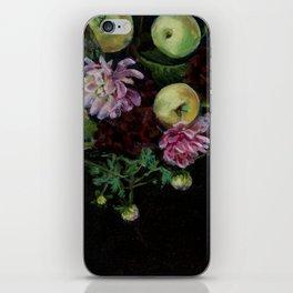 Pommes Verte iPhone Skin