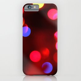 Jingle Bells iPhone Case