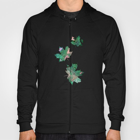 Abstract #8: Magic Forest Hoody